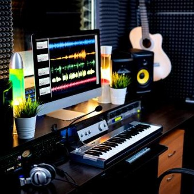 Group logo of Recording, Mixing & Mastering